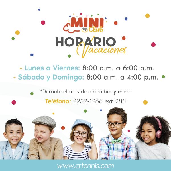 anuncios-Horario_Miniclub_-_Vacaciones